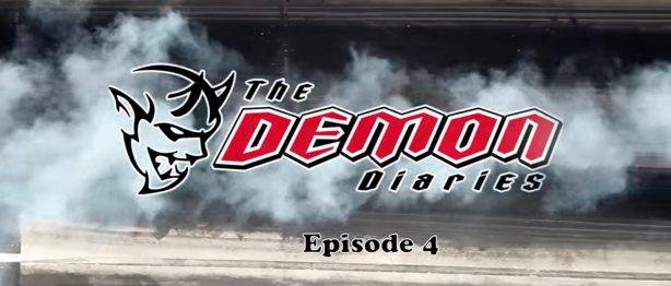 The Demon Diaries Episode 4