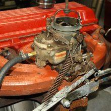 260-cfm carburetor
