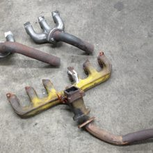 two-piece Dutra Dual manifolds