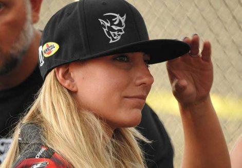 Leah Pritchett