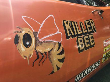 Killer Bee emblem