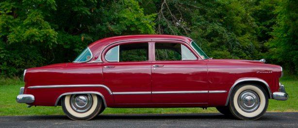 1953 Dodge Coronet Sedan