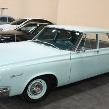 1965 Dodge Coronet Slant Six