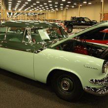 1956 Dodge Coronet hardtop
