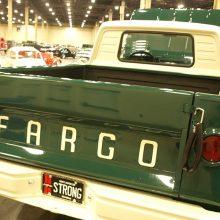 Fargo Pickup Truck
