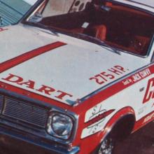 1967 D-Dart