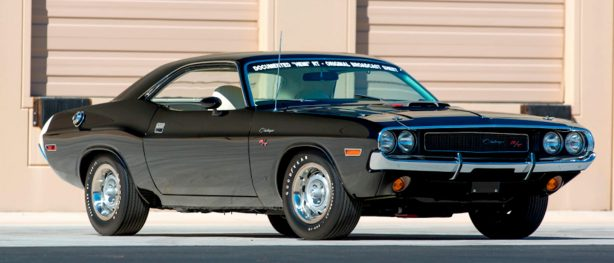 1970 Dodge HEMI® Challenger
