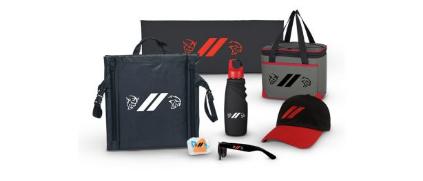 Dodge Official Track Kit
