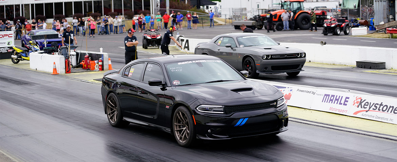 Dodge Charger 392 - Black