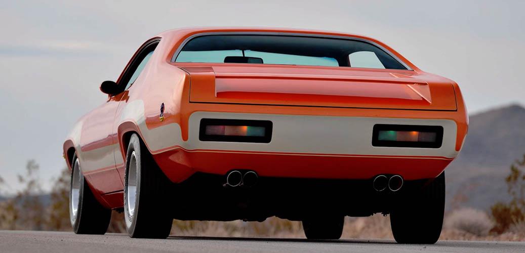 1971 RTS Roadrunner