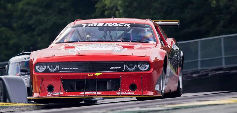 Adam Romito Dodge Challenger