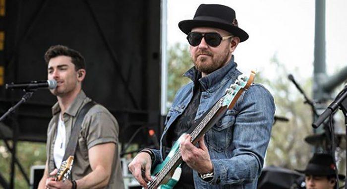 Adam Romito and Cody Webb