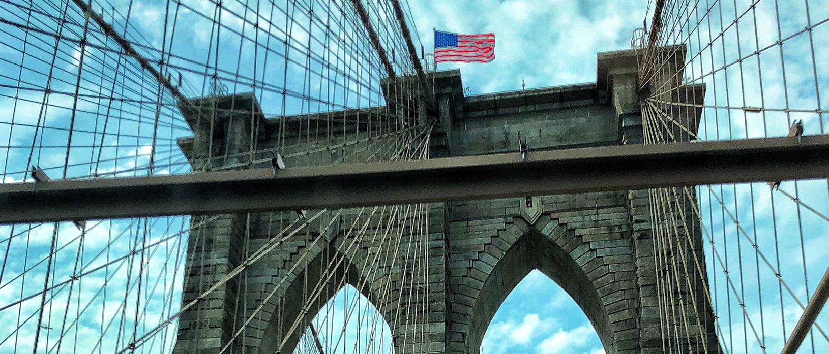 Brookyln Bridge, NYC