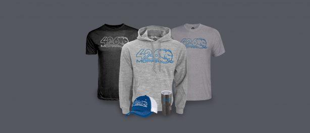 Hellephant merchandise
