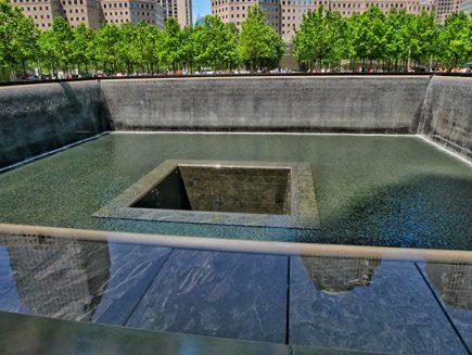 the inside of ground zero