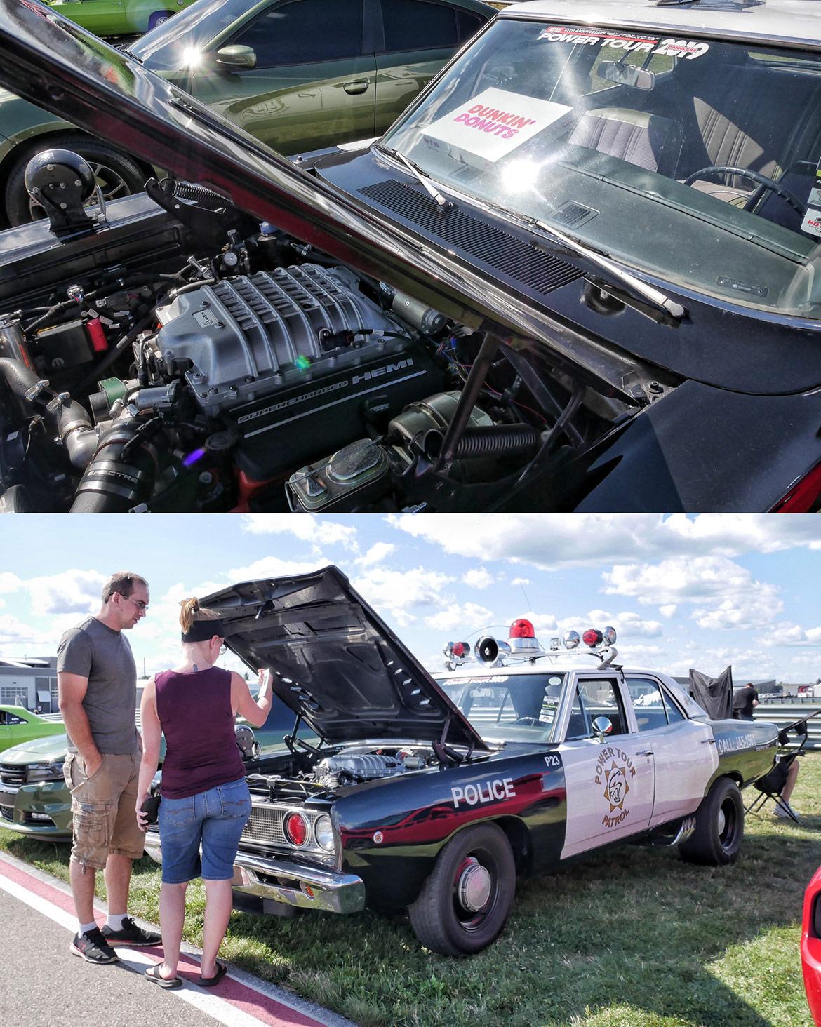 1968 Dodge Coronet SRT