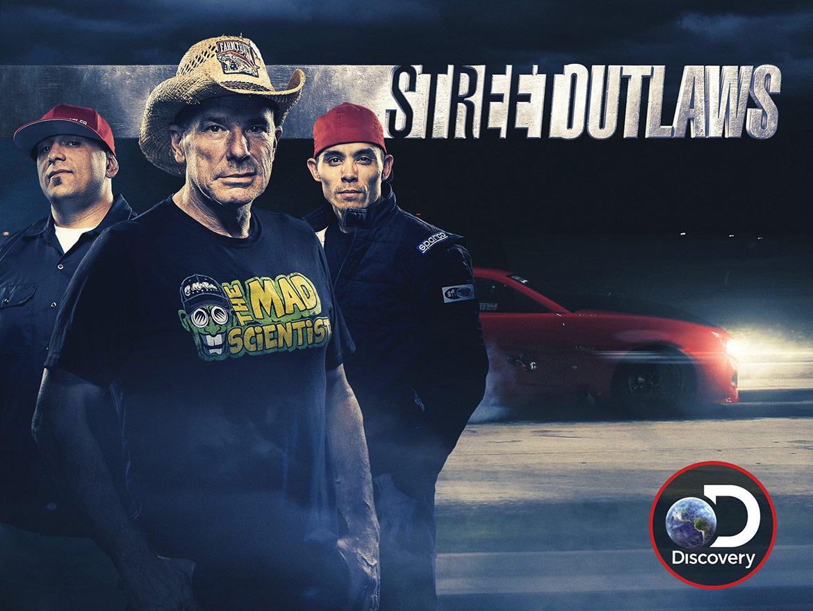 street outlaws tv show image