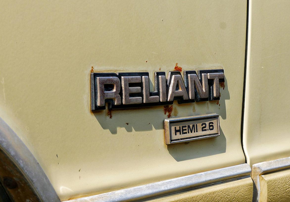 vehicle logo