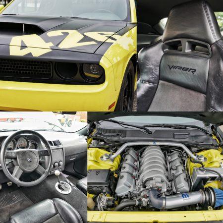 dodge vehicle exterior, interior and engine