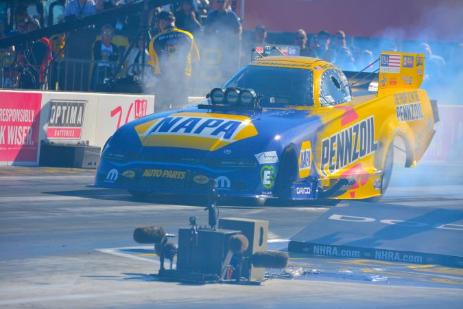 ron capps' funny cafr