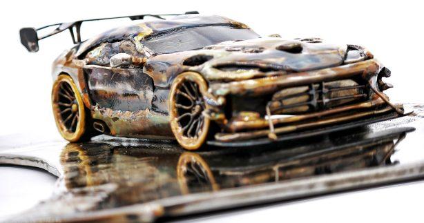 weld art