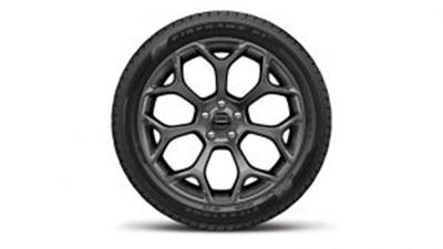 vehicle tire