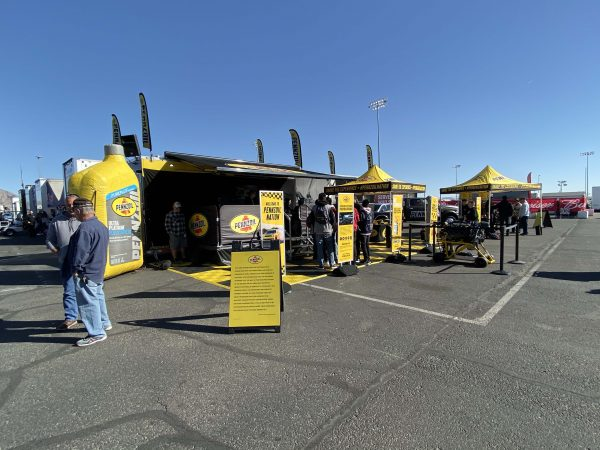 pennzoil activation set up