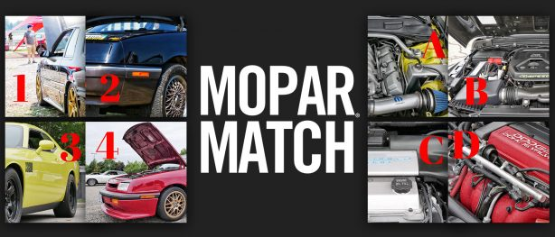 Mopar Match
