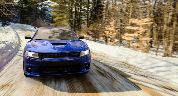 New 2020 Dodge Charger GT all-wheel drive (AWD) features class-exclusive all-wheel-drive system with active transfer case and front-axle disconnect, delivering year-round performance combined with muscle car styling