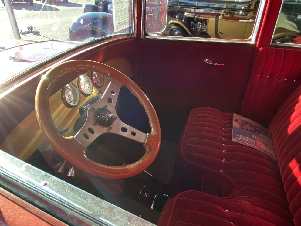 1927 Dodge Custom Coupe