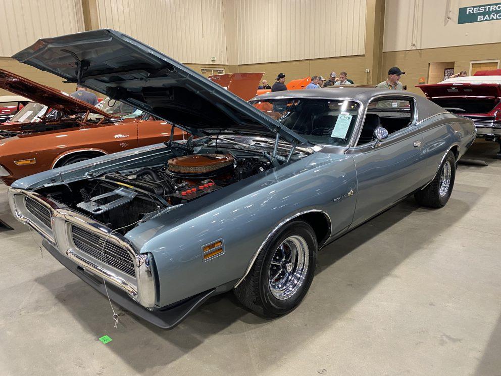 1971 Dodge HEMI Super Bee