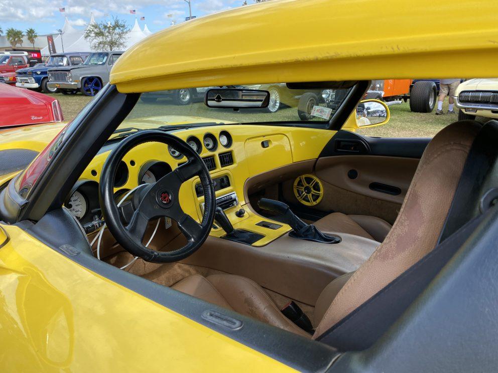 1994 Dodge Viper RT/10 Roadster