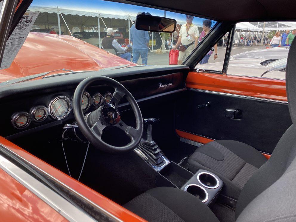 1968 Plymouth Cuda Pro Touring Resto Mod