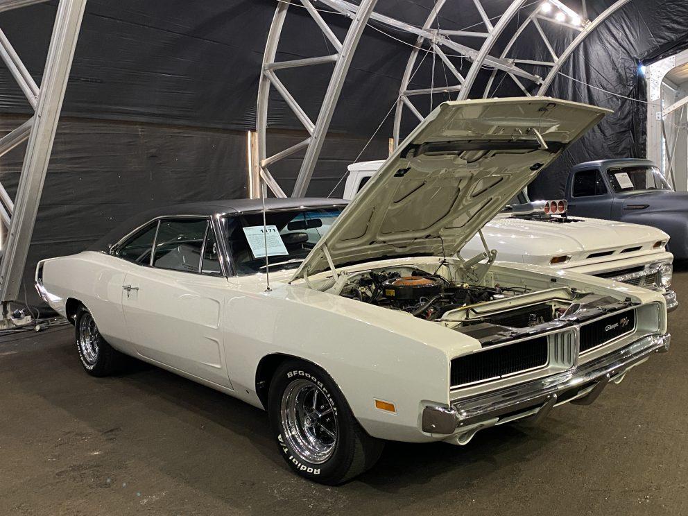 1969 Dodge Charger R/T SE