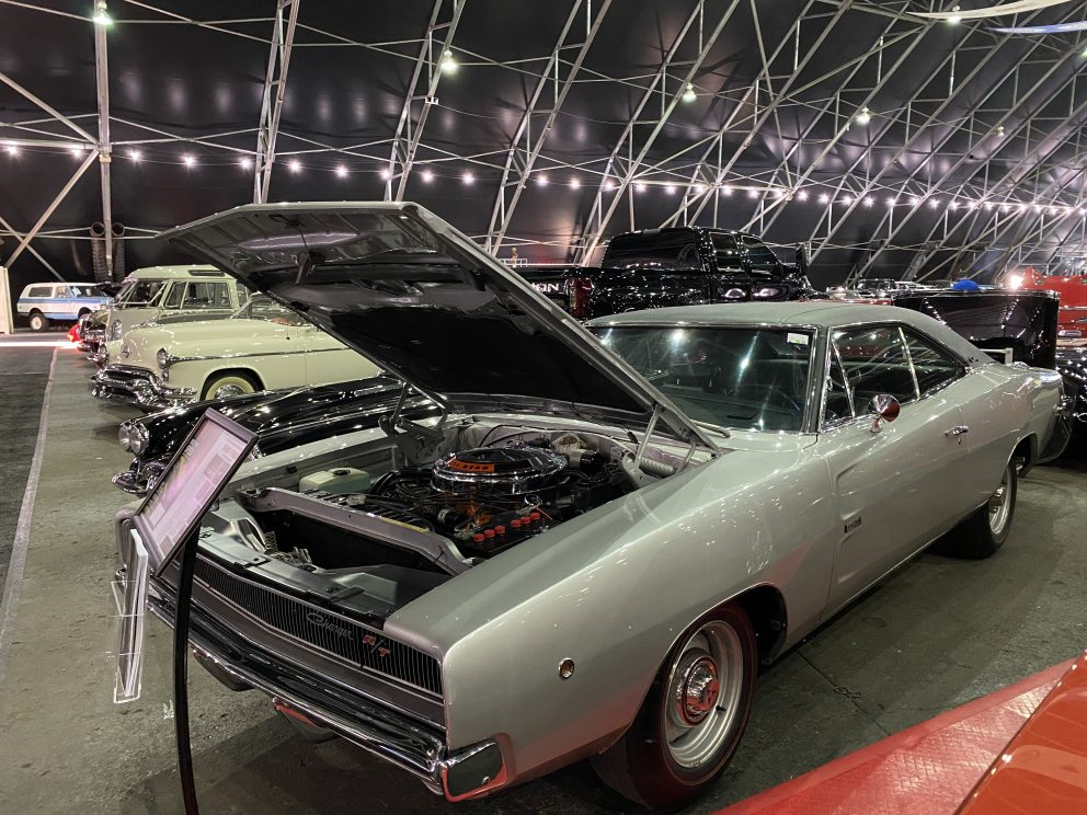 1968 Dodge Charger R/T 426 HEMI - 1 of 211