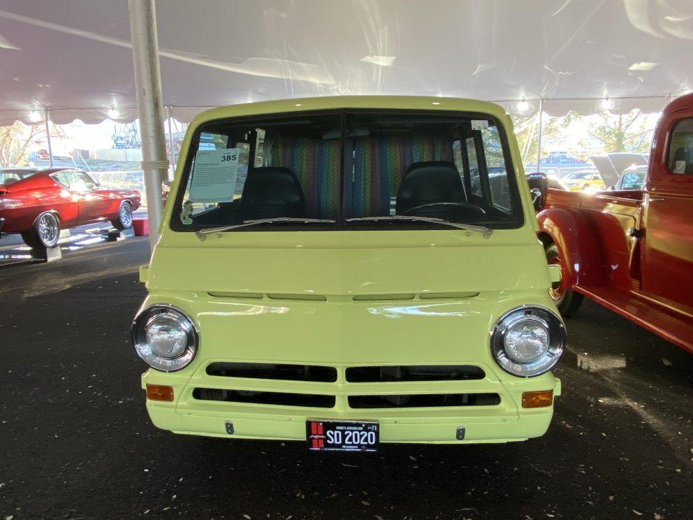 1968 Dodge A100 Van