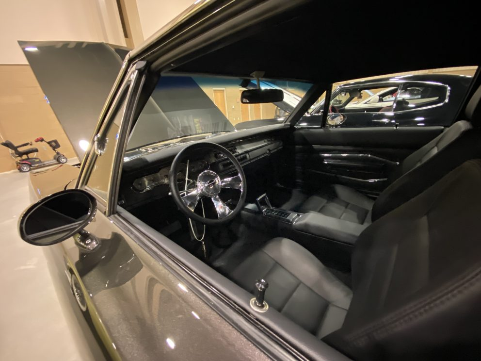 1970 Plymouth Road Runner Resto Mod