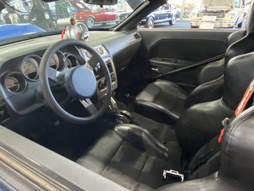 2009 Dodge Challenger R/T Drag Pak