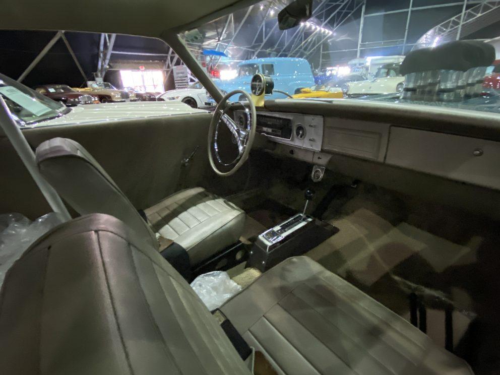 1965 Dodge Coronet Super Stock HEMI