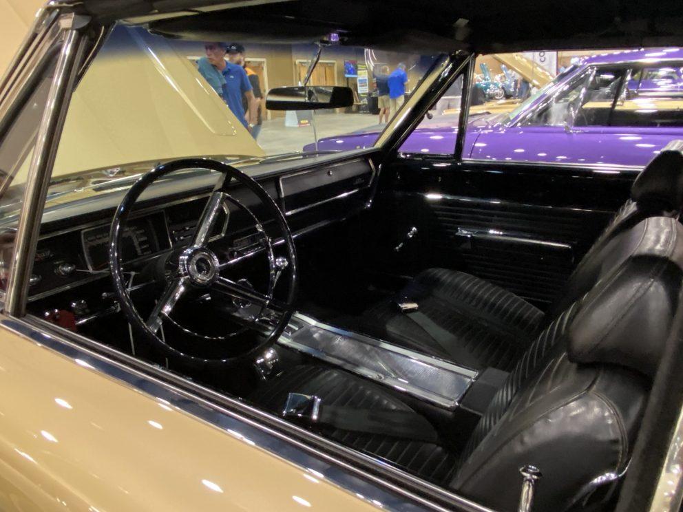 1967 Plymouth HEMI GTX Convertible