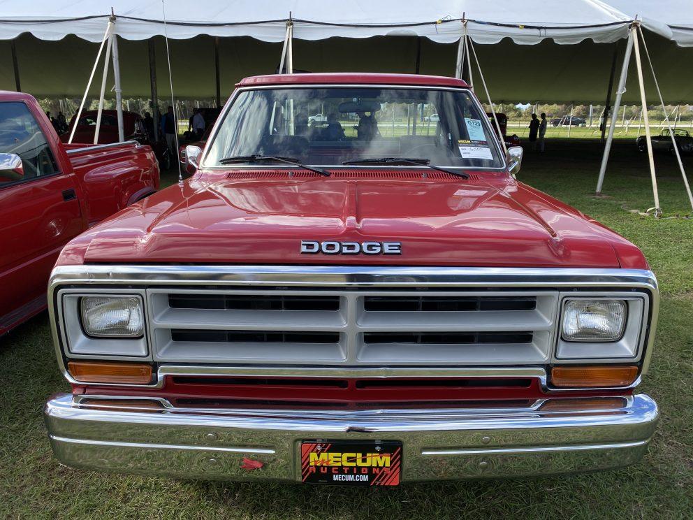 1990 Dodge Ram Prospector