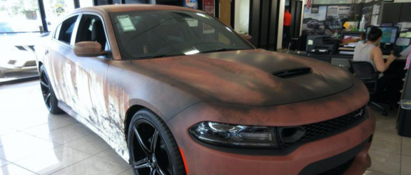 2019 Charger R/T Scat Pack