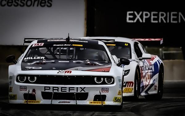 dodge vehicles racing