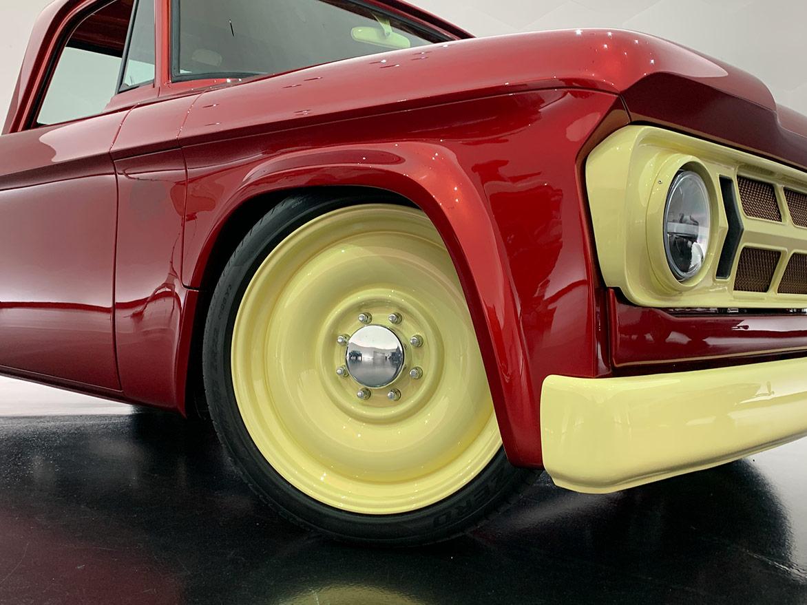 concept car front end