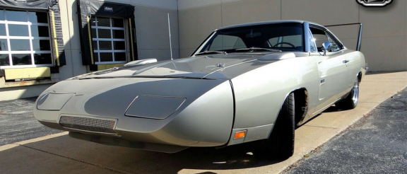 1969 dodge charger daytona fastops