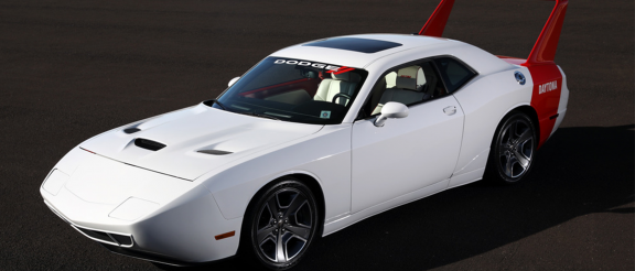 2013 Dodge Challenger Custom Coupe