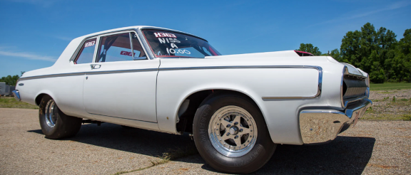 Nostalgia Super Stock 1964 Dodge 330