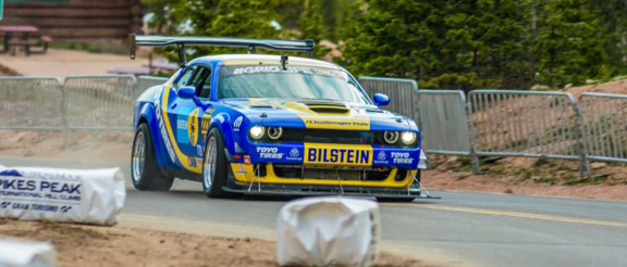 Bilstein Dodge Callenger SRT Hellcat Widebody