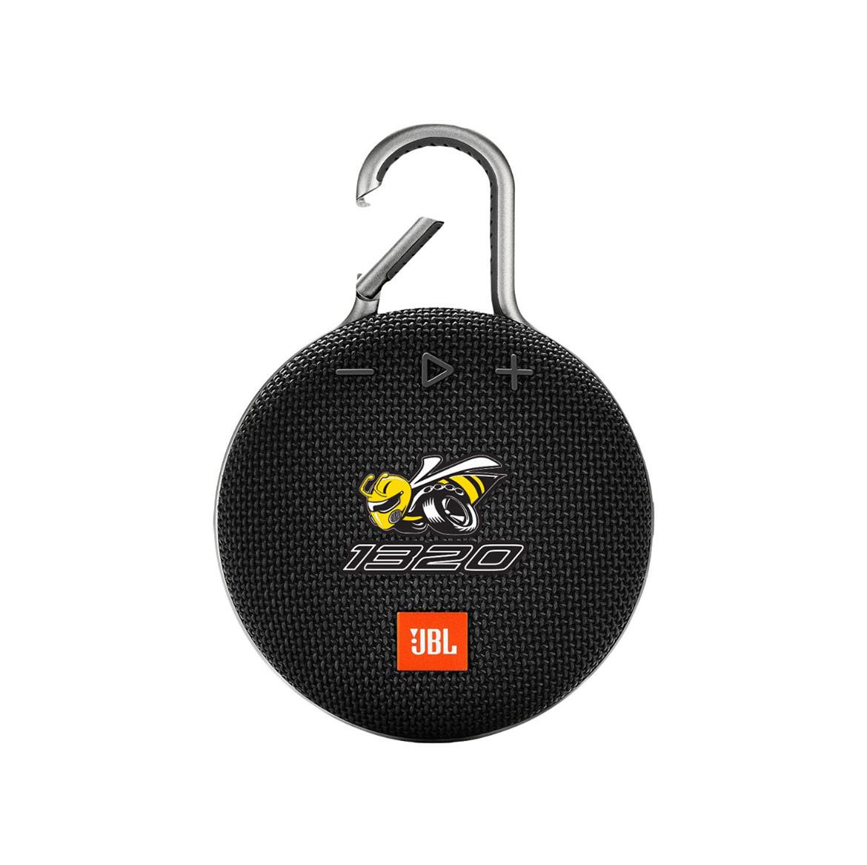 1320 logo speaker