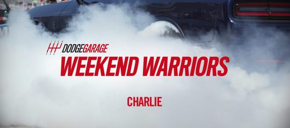 Weekend Warriors – Charlie